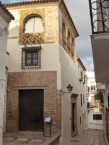 Hospital Bazán, the Museum of Engraving